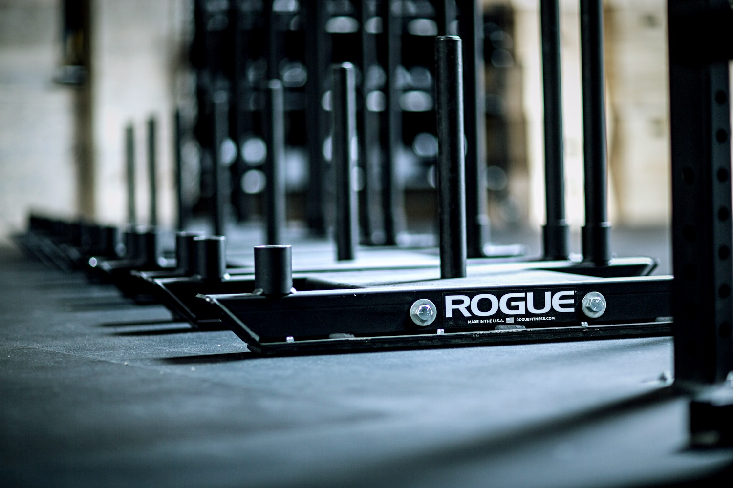 CrossFit_604_downtown_rogue_sleds_2